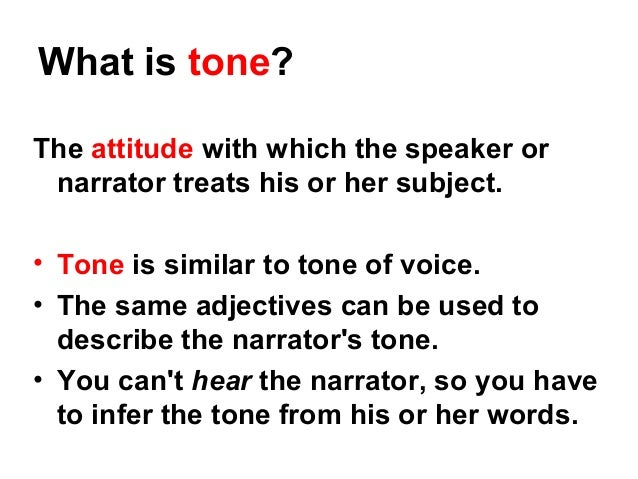 essay tone definition Writing an argument the purpose of argument writing is to present a position and to have an audience adopt or at least  the language and tone of your essay.