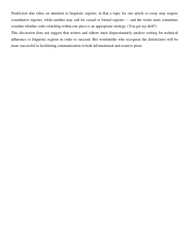 Free english essay sites