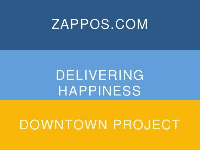 Wisdom 2.0 - Zappos - Downtown Project - 2.15.14