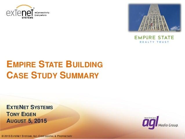 case study building coalition