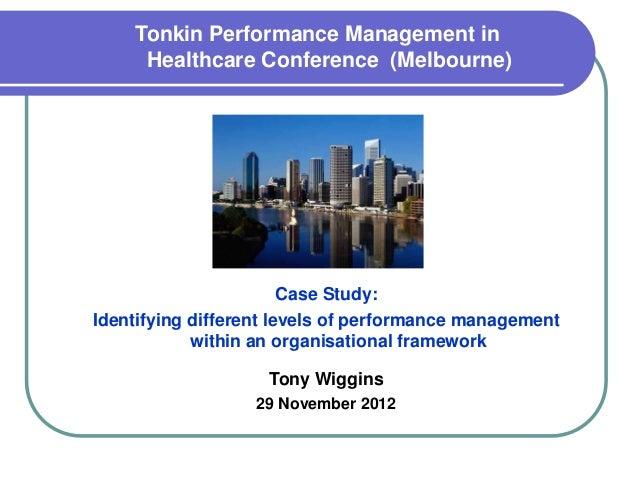 Using Performance Management to Improve Employee Engagement