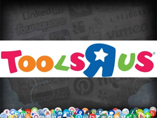 Tools r us
