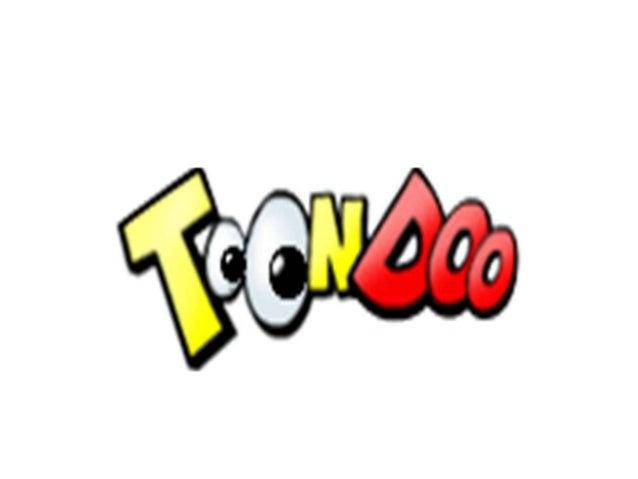 ToonDoo - Create cartoon strips