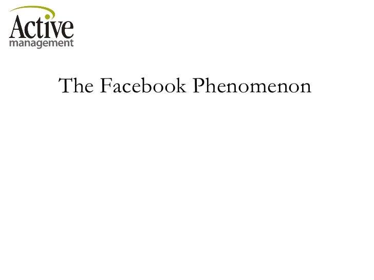 Toowoomba 2011 Facebook Phenomenon