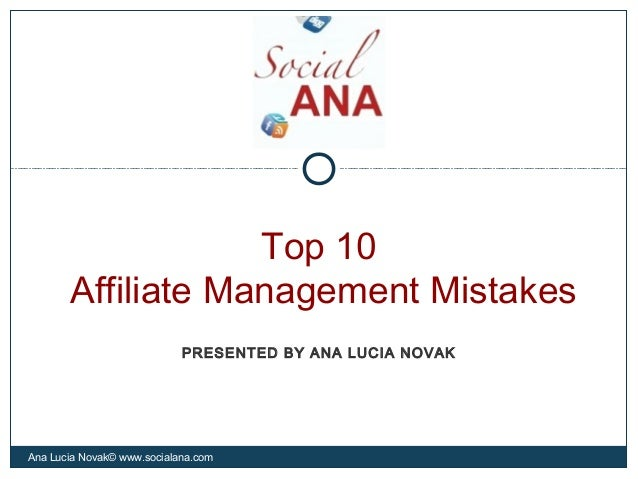 Top 10-affiliate-management-mistakes