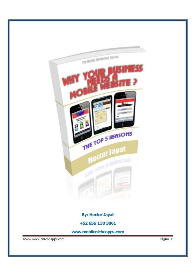 Top 5-reason-why-your-business-needs-a-mobile-website