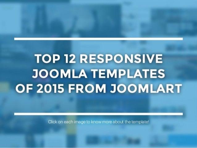 best photos of joomla 1 top responsive joomla templates of 2015 from joomlart