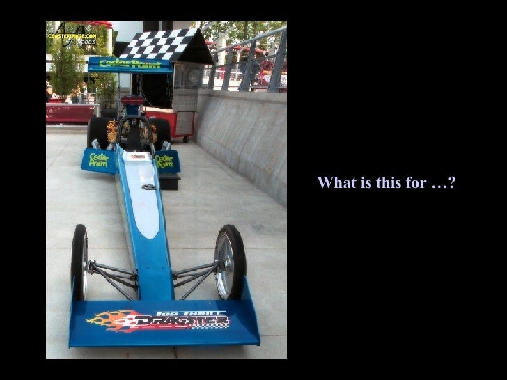 Top Thrill Dragsters