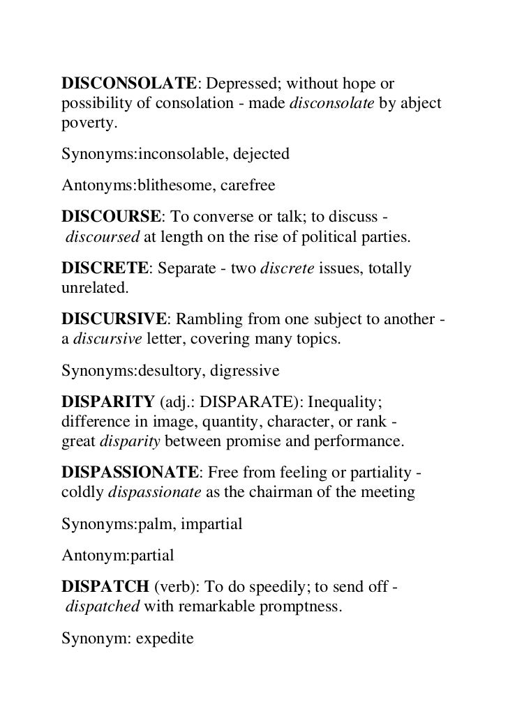 converse synonyms