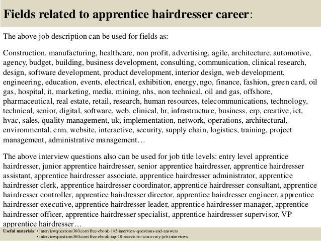 Cv For Beautician Hair Stylist Resume Sample Free New Hair Stylist Brefash