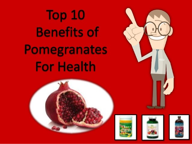 Top 10 Health Benefits Of Pomegranates for heart, blood, tooth,immunity..etc