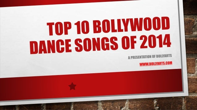 list of top 10 dance music 2014