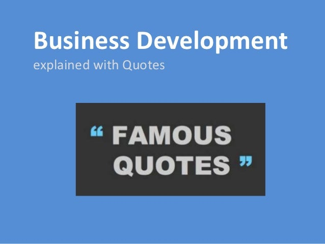 pics photos quotes top business quote