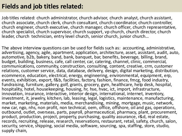 21 church administrator salary church administrative assistant salary - Church Administrator Salary