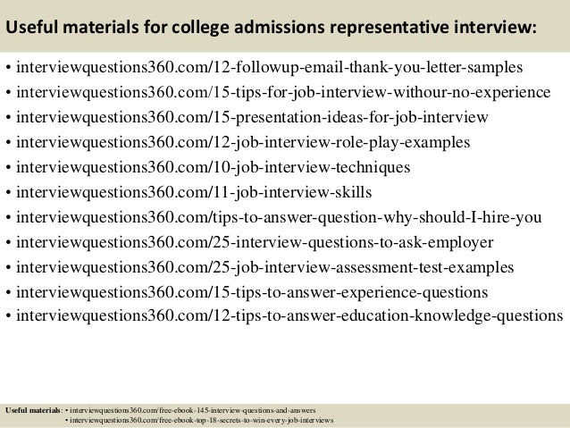 Should I email the college admissions?