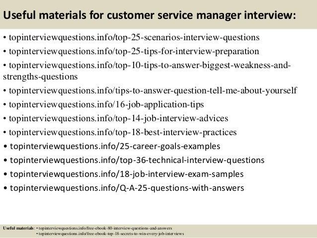 customer service manager job description customer service manager – Customer Service Manager Job Description