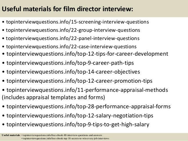 Should I follow the safe route of accounting, or try to become a filmmaker?