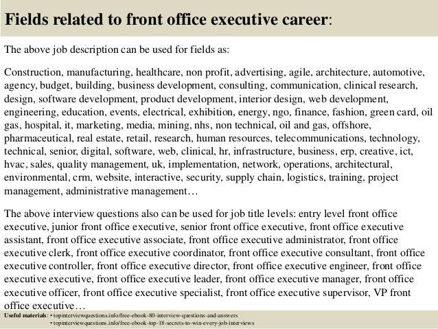 medical front desk receptionist job description medical – Front Desk Job Description