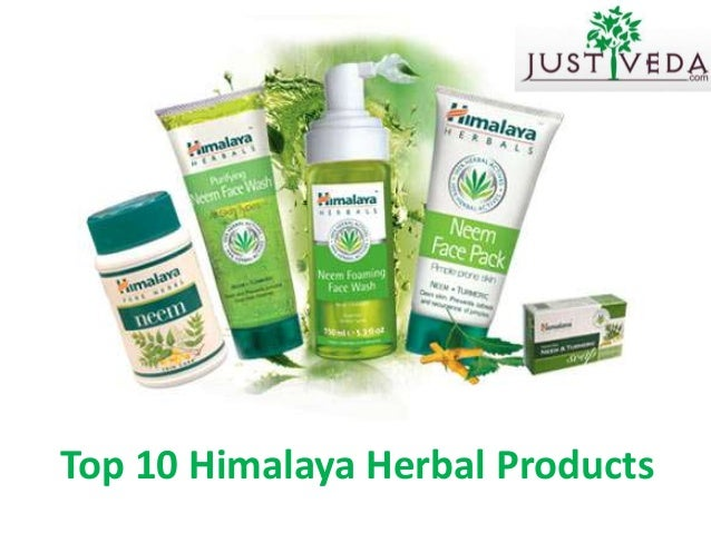 Top 10 himalaya herbal products Best home tech products