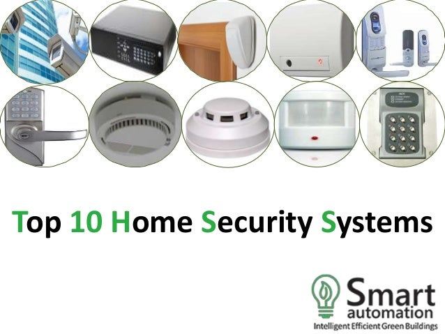 top 10 home security systems. Black Bedroom Furniture Sets. Home Design Ideas