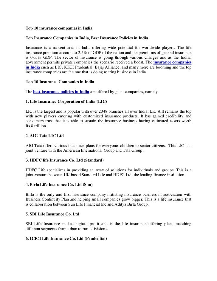 case study life insurance marketing in india 16012018 sample marketing essays  the life styles and culture of india is changing  in this given case-study is explained in bits and pieces about how.