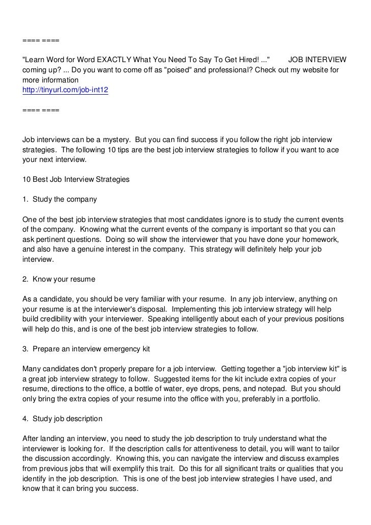 Thank You Letter For Job Email. Sample Job Seeker Thank You Letter ...