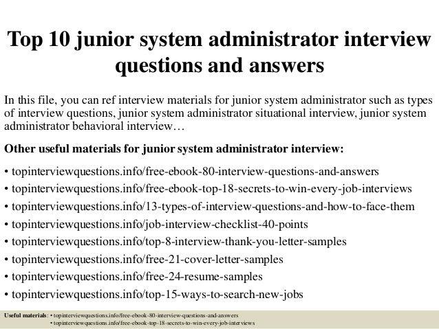 senior systems administrator resume samples. linux administrator ...