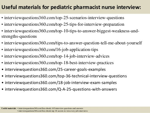 What do I have to do to become a pediatric pharmacist?