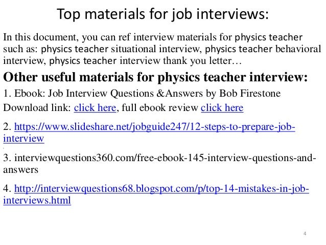 What are those 'compulsory topics/things' a 17 year old must know about physics?