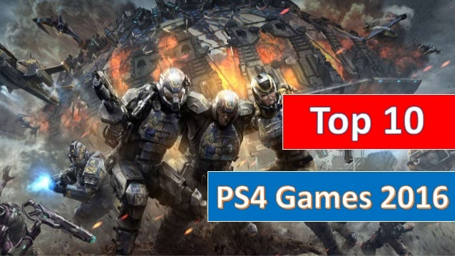 best 4 player ps4 games
