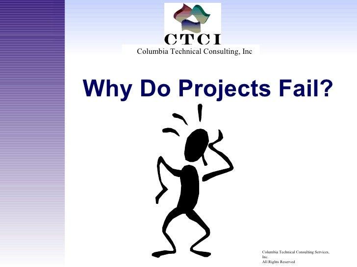 construction project failure case study