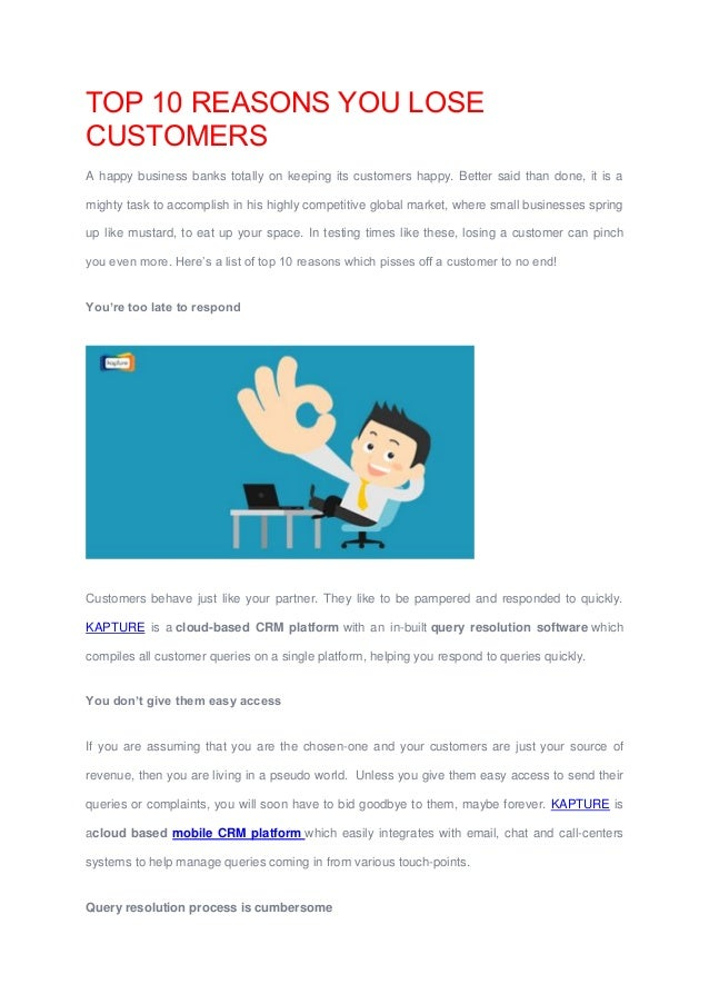 customer relationship management banks thesis