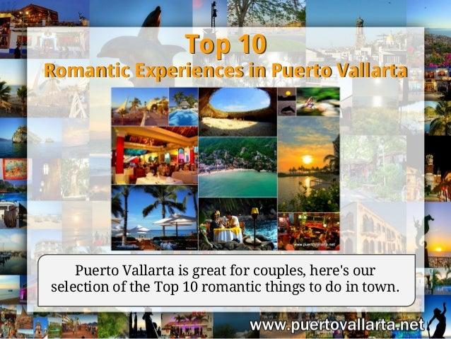 Top 10Romantic Experiences in Puerto VallartaTop 10Romantic Experiences in Puerto VallartaPuerto Vallarta is great for cou...