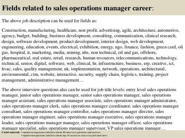 sales assistant responsibilities