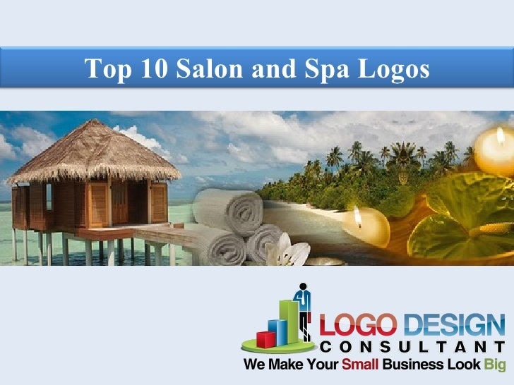 Top 10 Salon and Spa Logos