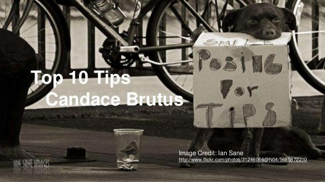 Top 10 slides