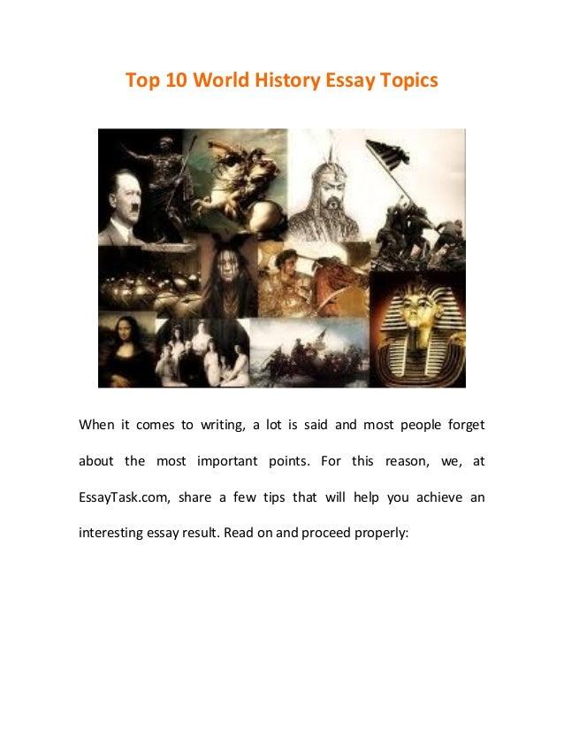 Essay: Greek History and Food