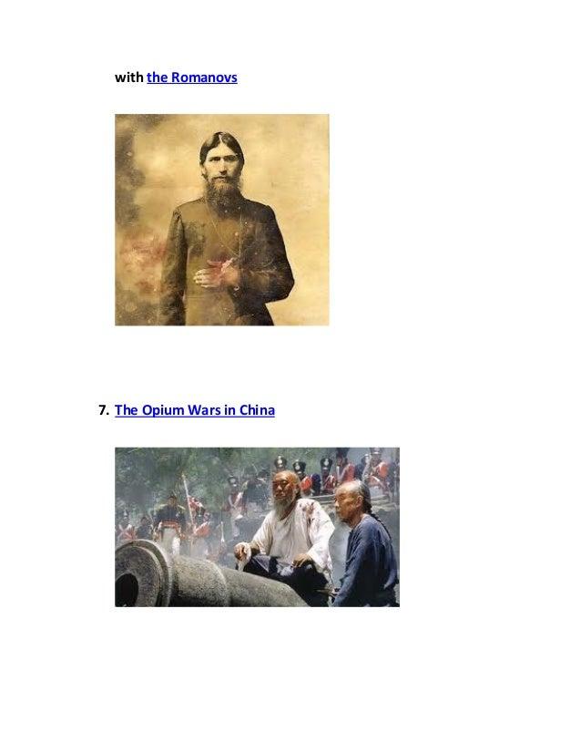 History Topics - History com