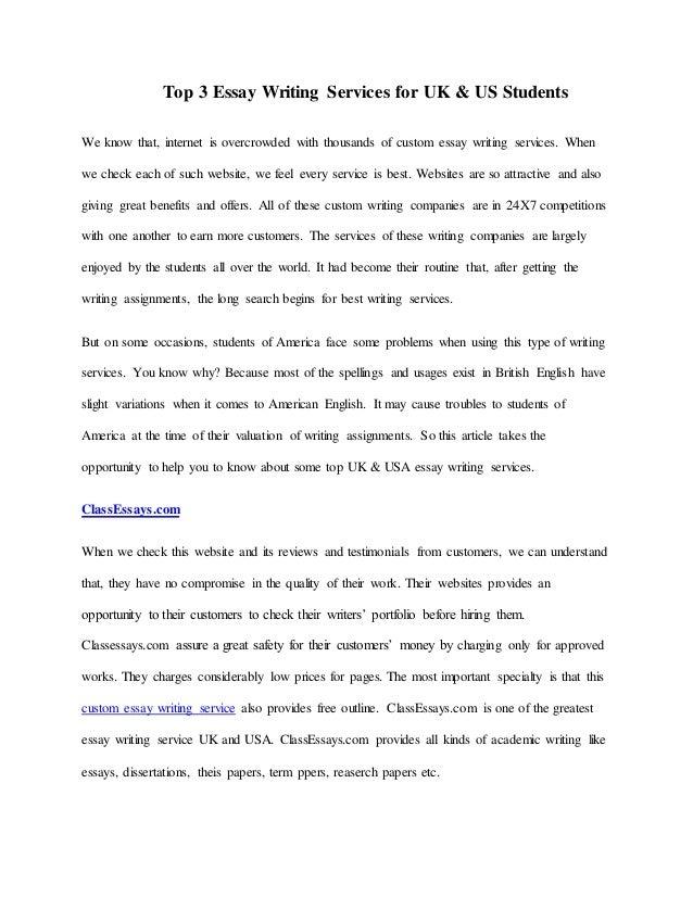 esl essay ghostwriters sites for college Descriptive essay on lincoln