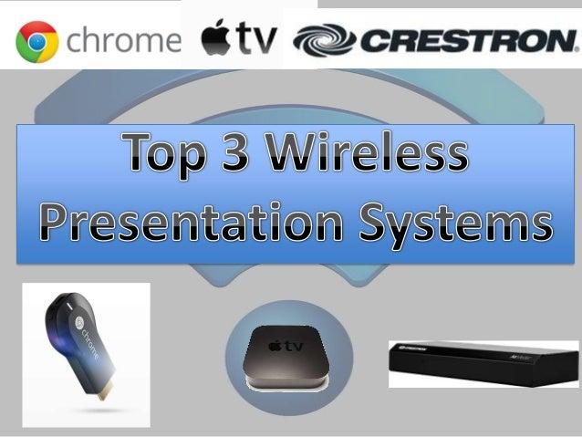 Ccs new england | presentation systems