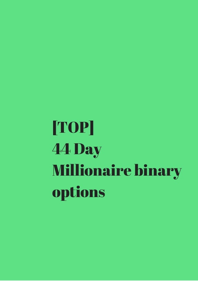 Top binary options sites