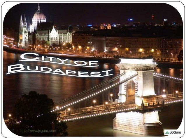 Top 4 Best Tourist Attractions In Budapest