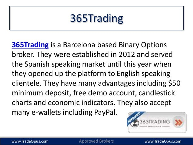 binary options forum ukcdogs displaying