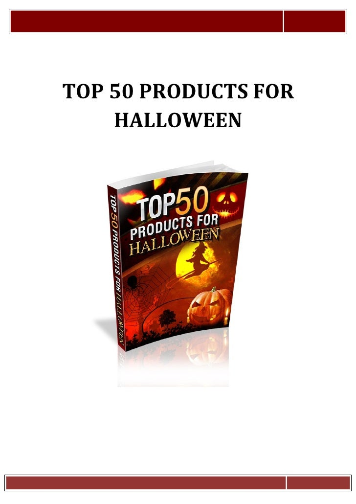 Top Halloween Products | Halloween Props & Decorations