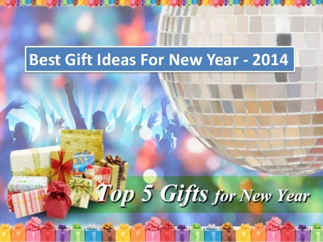 Top 5 new year gift ideas - Best new year gift ideas ...