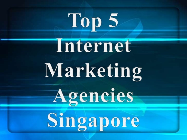 Founded in 2005 as a web design company inSingapore, one-stop web design & development centreproviding services that inclu...