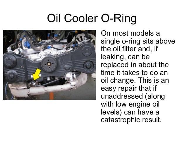 Top 5 Most Common Subaru Repairs