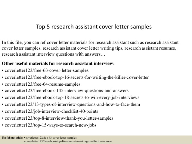 Case studies: Postdoctoral research fellow: Robert Ellis | Prospects