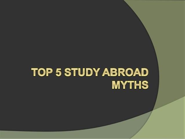 The 15 Best Study Abroad Organizations - HCCMIS