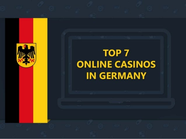 test online casino casinos in deutschland